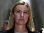 Mogherini: Interes EU-a sačuvati nuklearni sporazum s Iranom