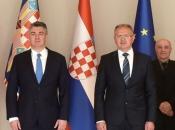 Milanović: Presuda Blaškiću je politička, Milivoj Petković nije ratni zločinac!