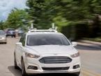 Ford razvija automobil bez volana i papučica gasa i kočnice