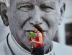 Ivan Pavao II. – Hvala tebi, ženo