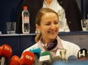 Fakultet dostavio nepotpunu dokumentaciju o školovanju Sebije Izetbegović
