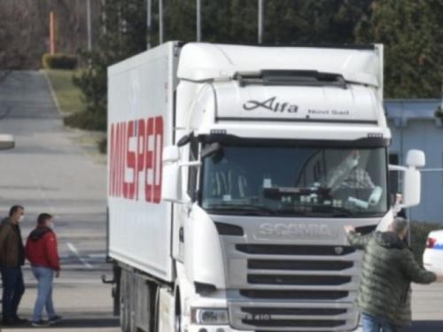 Stiglo 20.000 cjepiva ''Sputnjik V'' u Banja Luku