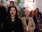 VIDEO: Čuvarice nastavile s projektom snimanja božićnih pjesama u ramskim crkvama