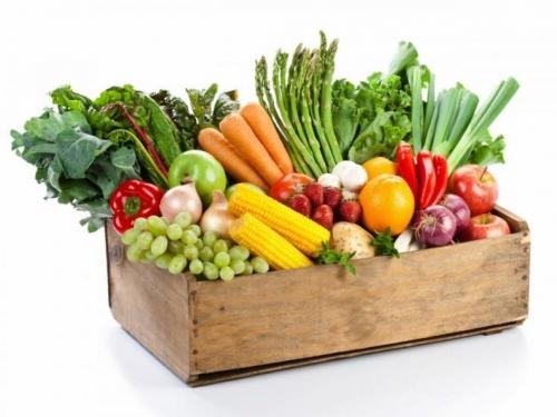 Svaki državljanin BiH lani pojeo 99 KM uvoznog voća i povrća