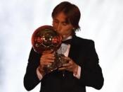 Još jedna prestižna nagrada hrvatskom kapetanu
