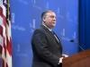 Pompeo: SAD ne žele rat s Iranom