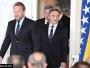 Komšić uvjetuje: Svima po pet ministarstava!
