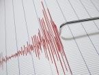 Hercegovce uznemirio potres