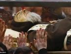 Tijela hrvatskog sveca Leopolda Mandića i čuvenog Pija vraćena u Vatikan