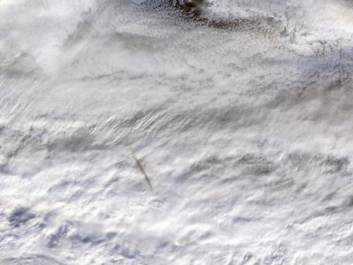 NASA objavila snimke velikog meteora koji nitko nije vidio