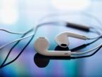 Appleove slušalice mjerit će otkucaje srca i krvni tlak