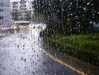 Oblačno i kišovito vrijeme u BiH