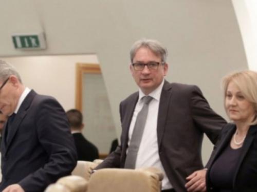 Nema dogovora o datumu održavanja konstituirajuće sjednice Parlamenta BiH