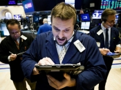 Wall Street blago porastao na početku 2019. godine