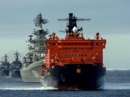 Rusija šalje ratne brodove u Crno more