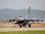 Bugarska platila 1,2 milijarde dolara za osam aviona F-16