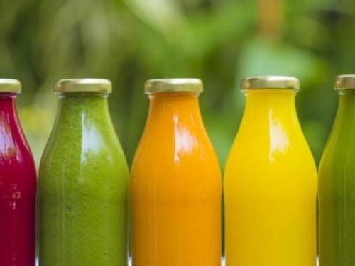 Livanjski srednjoškolci proizvodit će domaće sokove
