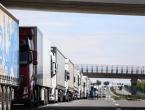 Deblokada granice: Hrvatska policija će pod pratnjom provesti 700 kamiona s robom