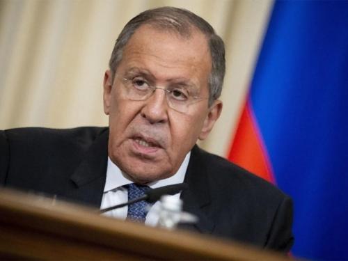 Rusija ne vidi smisla u OHR-u niti u diranju Daytona