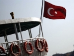 Grčki vojni brodovi otvorili vatru na turski teretni brod