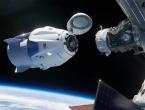 Prvi SpaceX s dva astronauta u lipnju 2019. ide u svemir
