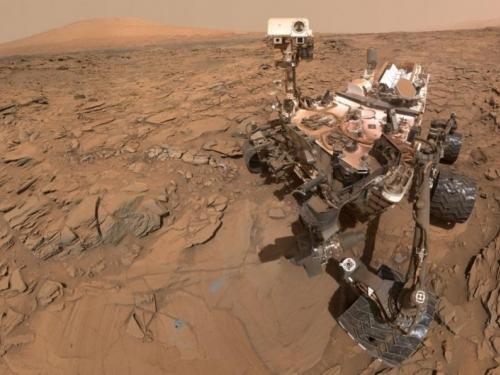 NASA se na Islandu priprema za Mars
