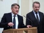 Ljevica napada Komšića, Izetbegović ga brani