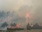 Požari na području Tomislavgrada, Stoca i Neuma: Zatražena pomoć Oružanih snaga BiH