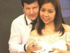 Ljubav putem 'fejsa': navečer se upoznali, a već sutradan – oženili!