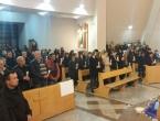 FOTO: Velika subota u župi Uzdol