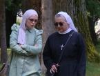 Časna sestra i mualima zajedno pomažu ljudima u Livnu