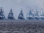 Iran sprema vojnu vježbu s Rusijom i Kinom