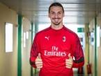 Ibrahimović odlazi iz Milana, poznato i tko će ga zamijeniti?