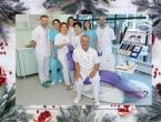 Dental centar dr. Ćatić - Novogodišnja čestitka