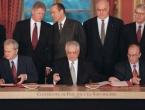 Na Palama pronađen original Daytonskog sporazuma