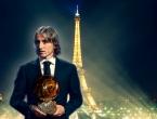 Kruna čudesne godine: Luka Modrić osvojio Zlatnu loptu!