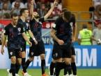 Hrvatska pobjedom protiv Islanda na Dansku, Argentina u osmini finala