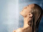 Znate li zašto je tuširanje vrućom vodom loša navika?