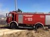 Četiri požara u Tomislavgradu, vatra opasno zaprijetila šumi