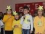 Foto: Učenici OŠ fra Jeronima Vladića Ripci priredili božićnu priredbu