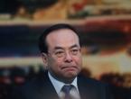 Kinezi osudili političara na doživotni zatvor zbog korupcije