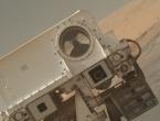 Na Zemlju stigao selfie s Marsa