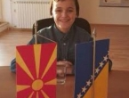 Ramskog slavuja Marka Bošnjaka primio i makedonski predsjednik