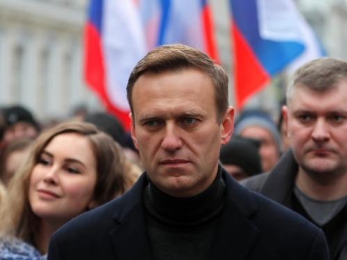 EU uvodi nove sankcije Rusiji zbog uhićenja Navalnog