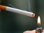 Upornost pušača i crno tržište zaustavili rast trošarina