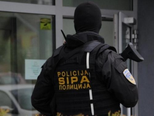 Velika akcija SIPA-e u Hercegovini: Vrše se pretresi u Mostaru, Čapljini, Čitluku