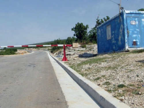 BiH će s kontejnerima dočekati Europu na granicama?