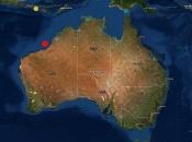 Snažan potres pogodio područje uz obalu Australije