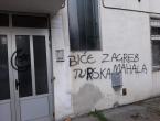 Uvredljivi grafiti o Hrvatima osvanuli u Vitezu