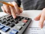 Više novca iz proračuna za plaće zaposlenih u državnim institucijama